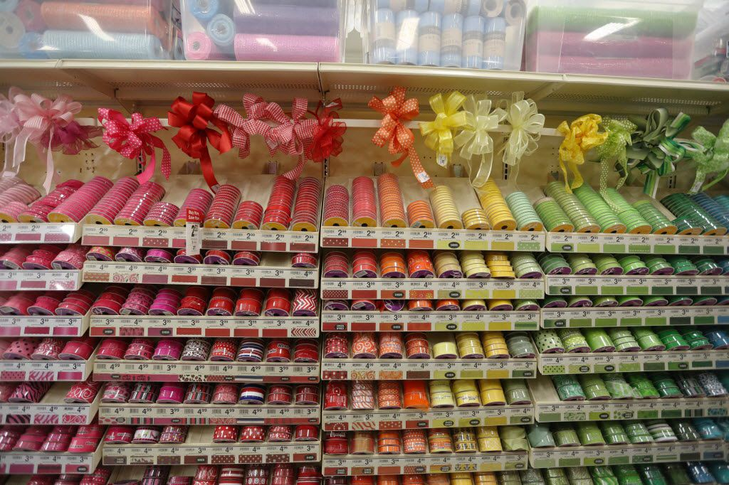 For arts and crafts retailer Michaels, slime pays — but not ...