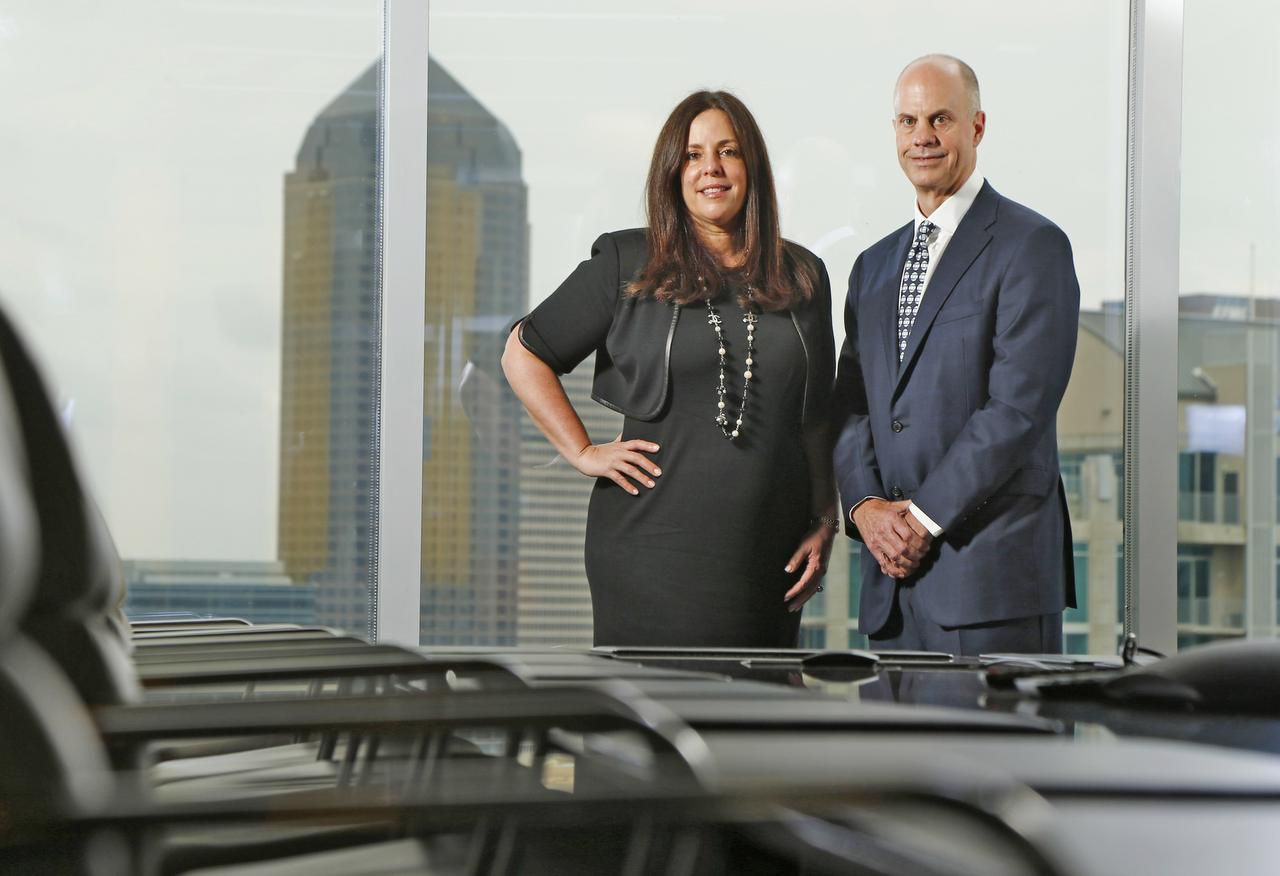 Elite law firms take Texas by storm