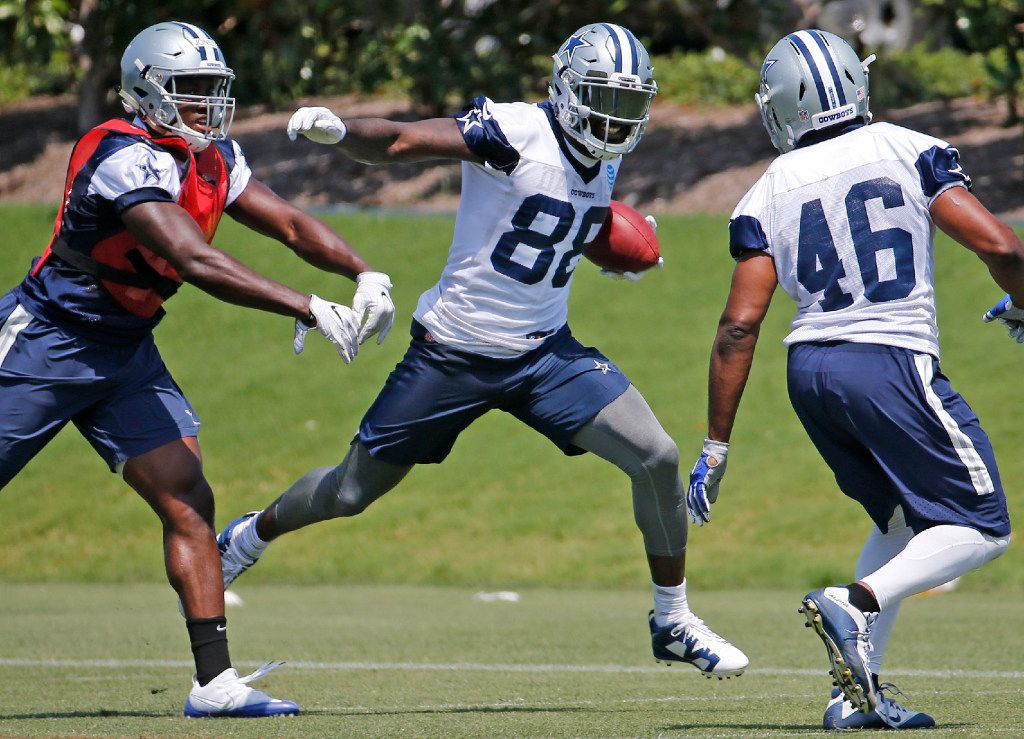 Dez Bryant Returning To Hometown Of Lufkin On Thursday