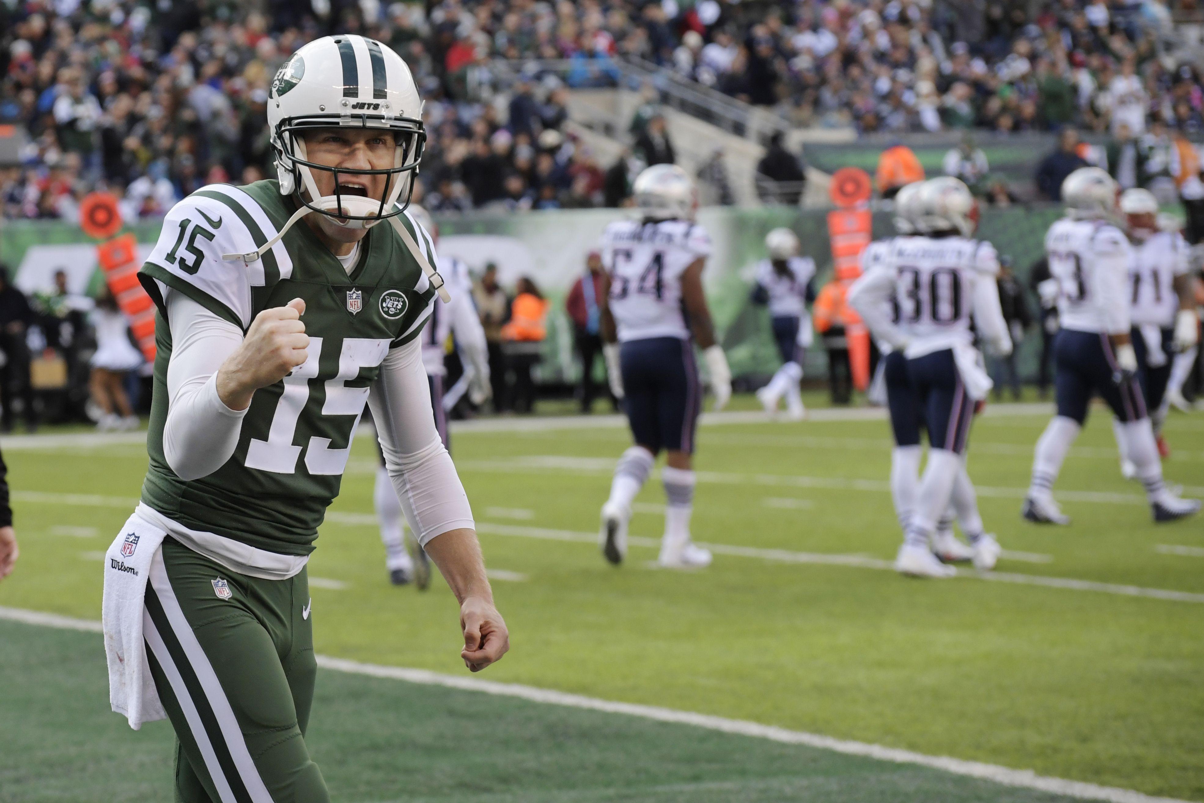 Philadelphia Eagles Agree To Terms With Veteran Quarterback