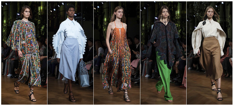 Innovative Fashion Designers Lead The Way On Sustainability The Boston Globe