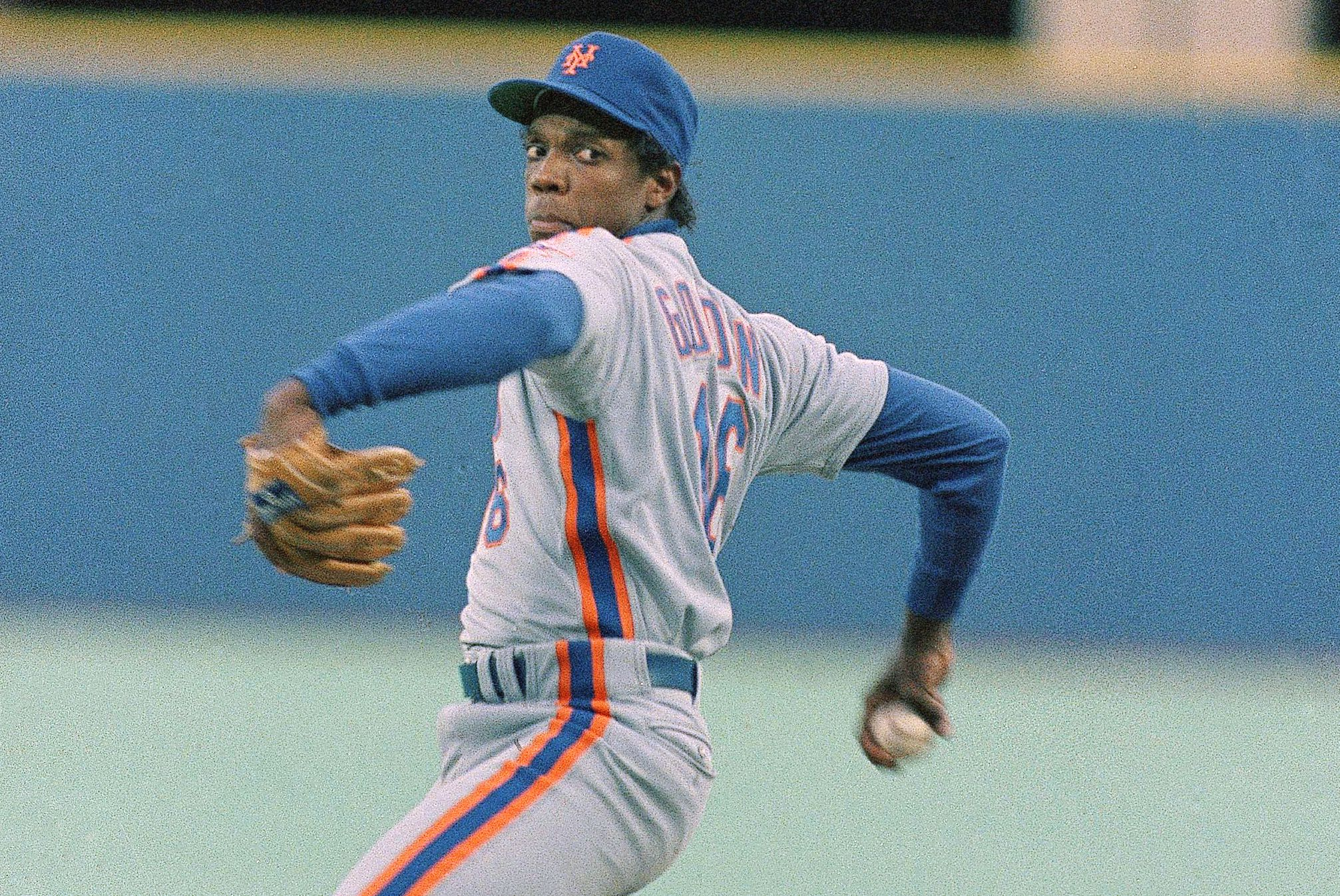 I M Surprised I M Not Dead Dwight Gooden Remembers His 1996 Yankees No Hitter And The Career That Could Ve Been Nj Com