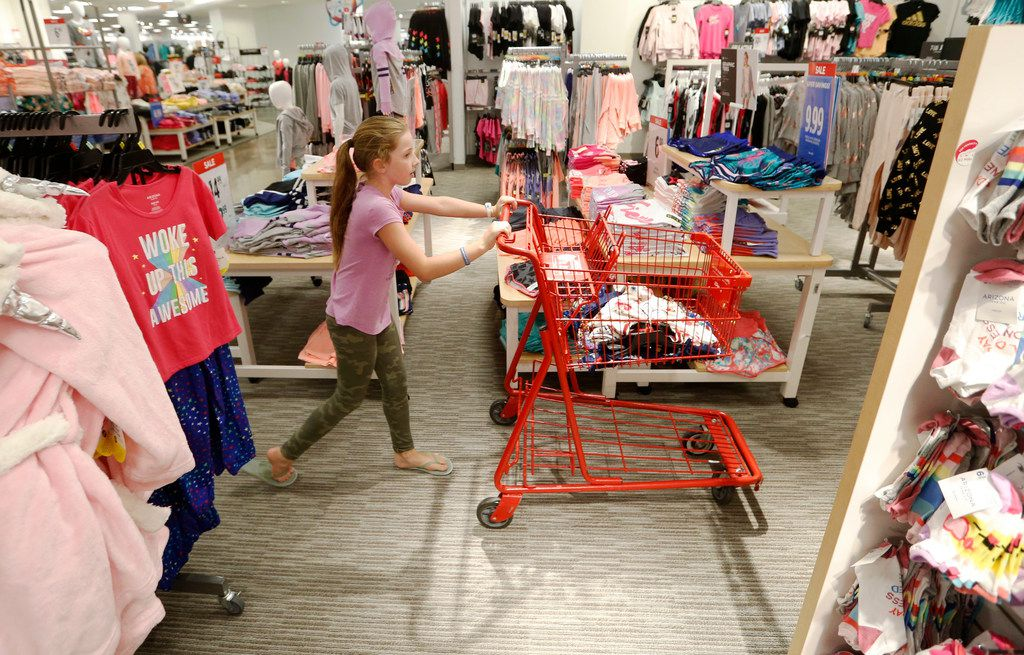 Where Does J C Penney S Turnaround Stand It Testing New Ideas In Texas
