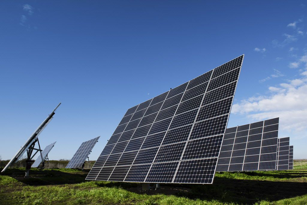 Why Facebook Is Investing In A Huge Solar Farm In Texas That Ll Cost 416 Million
