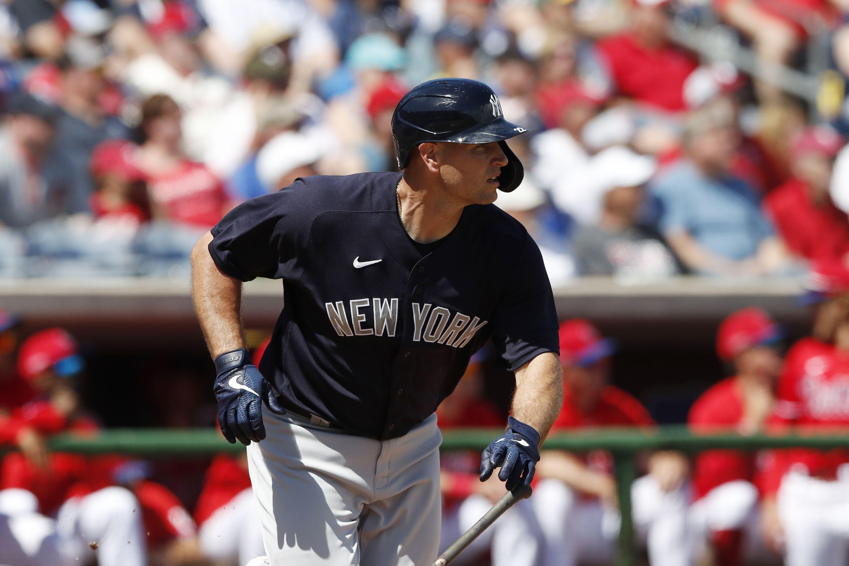 Chris Iannetta Colorado Rockies Baseball Player Jersey