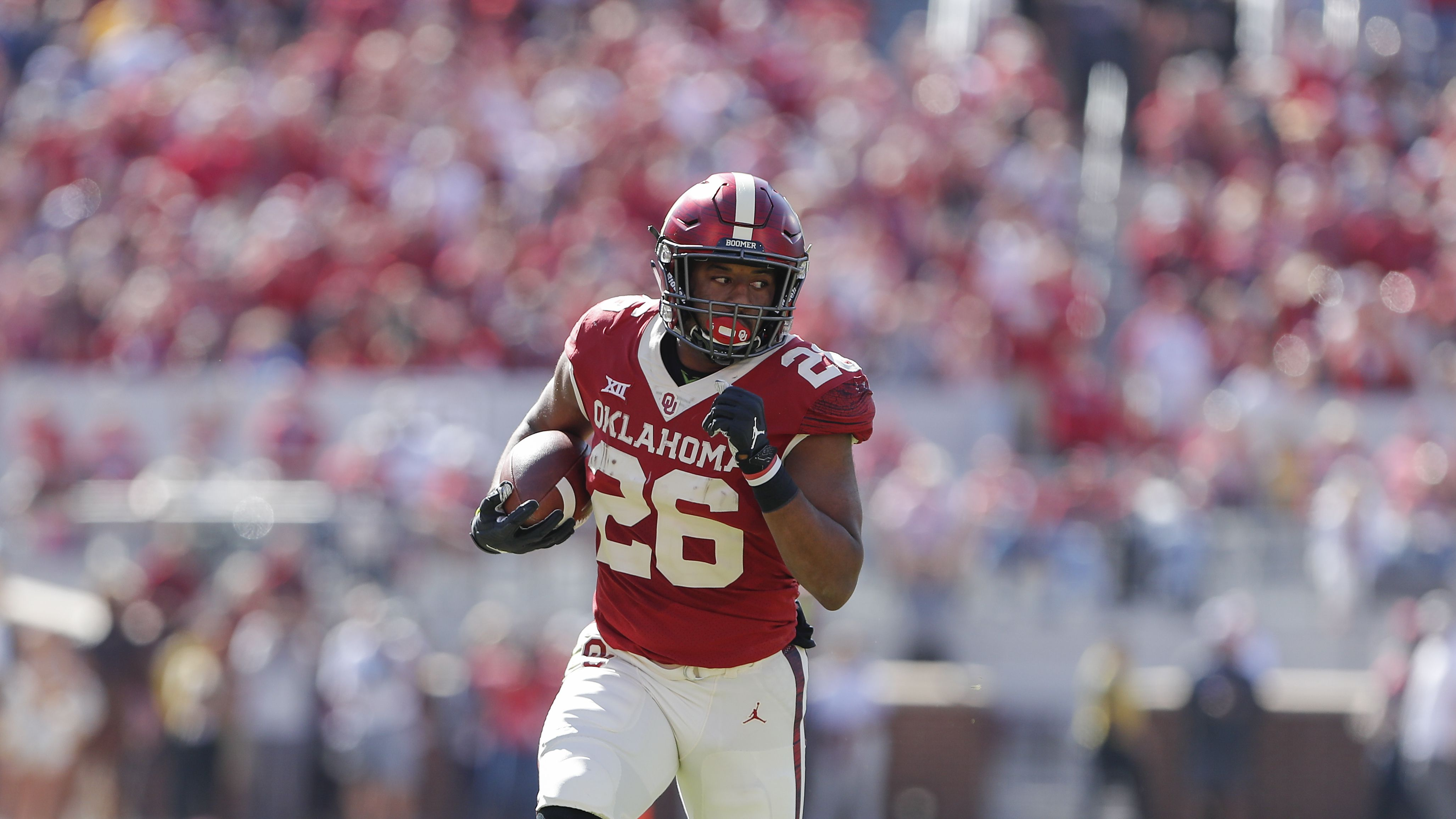 Oklahoma Running Back Outlook For 2020 Sooners Return Almost All Production But Where Is The Upside
