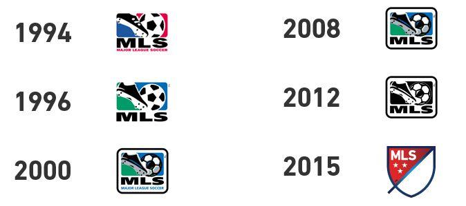 20 years mls franchise logos dallas morning news