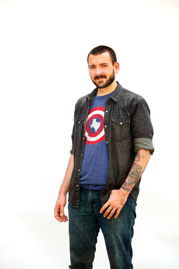 Meet Donny Cates, the Garland-born writer working on Marvel