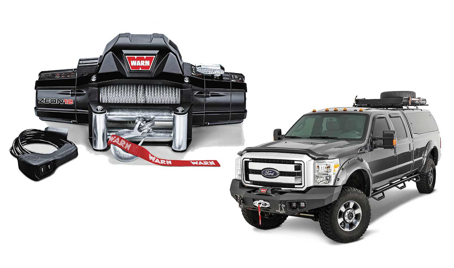 12 Badass Overland Accessories For Your Hunting Truck Field Stream
