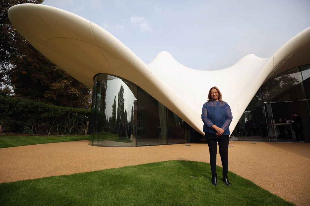 Remembering Zaha Hadid: the world's most famous (and ... on zaha hadid port house, old house, rem koolhaas house, zaha hadid california house, china house, zaha hadid opera house,