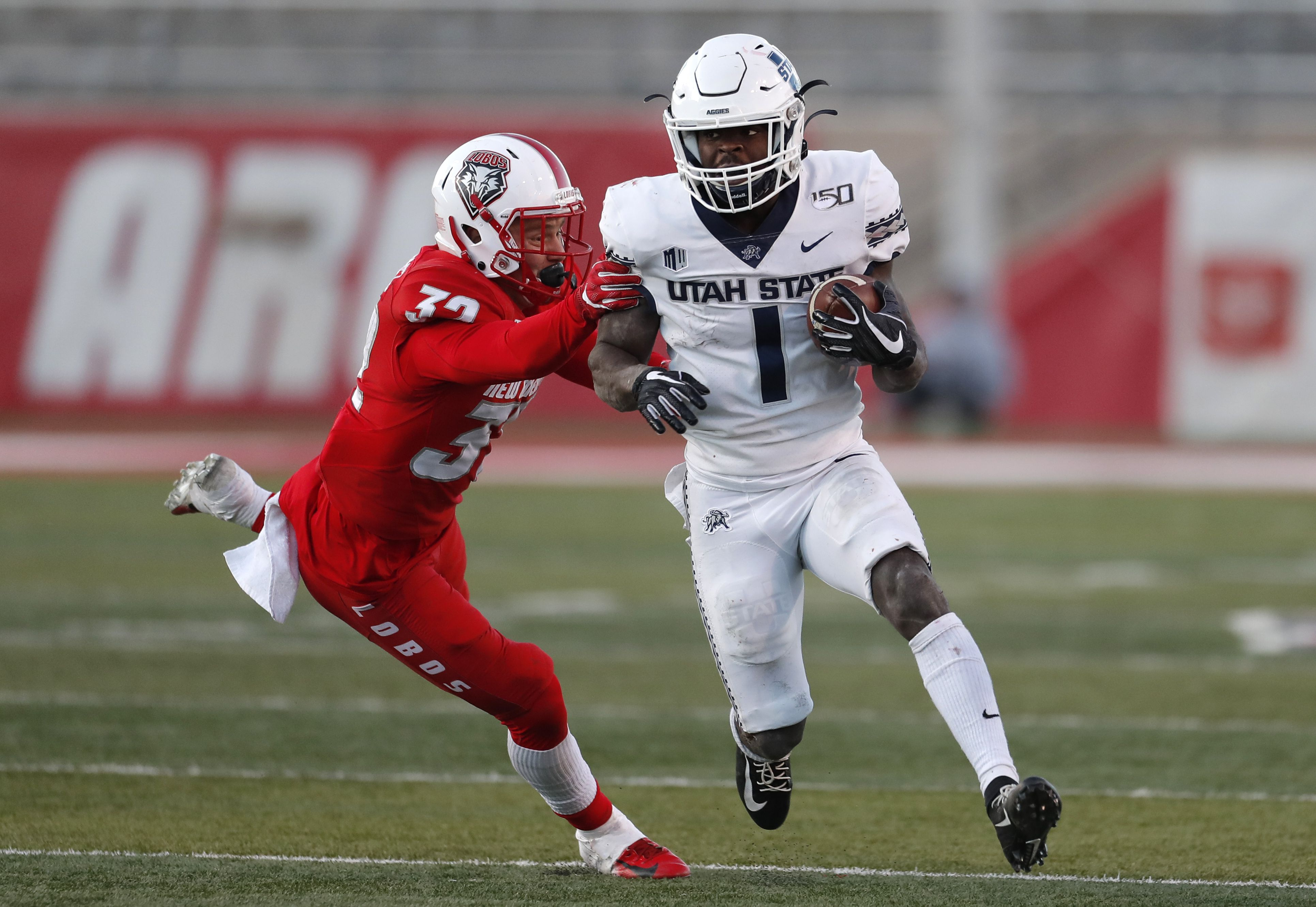 Usu Calendar 2022.Utah State Football Rounds Out 2022 2023 Non Conference Schedules