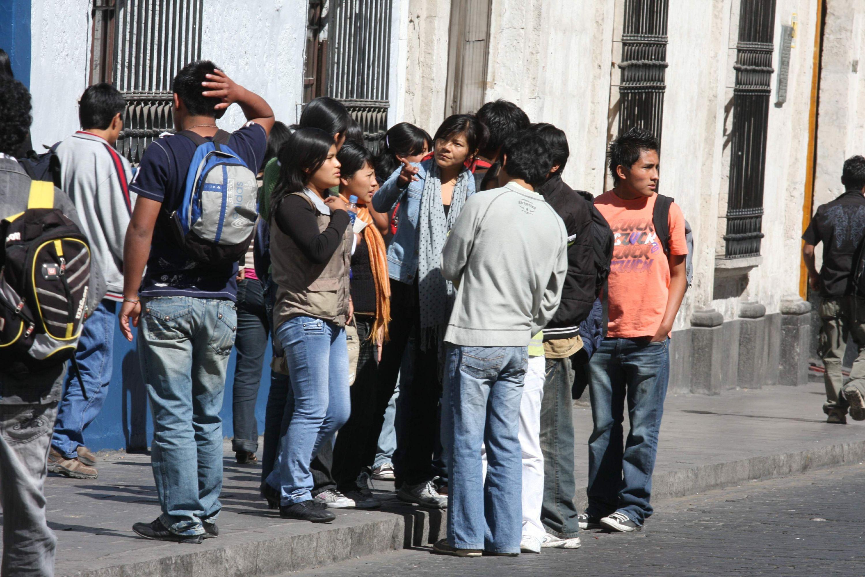 Estas son las 54 universidades peruanas que cuentan con