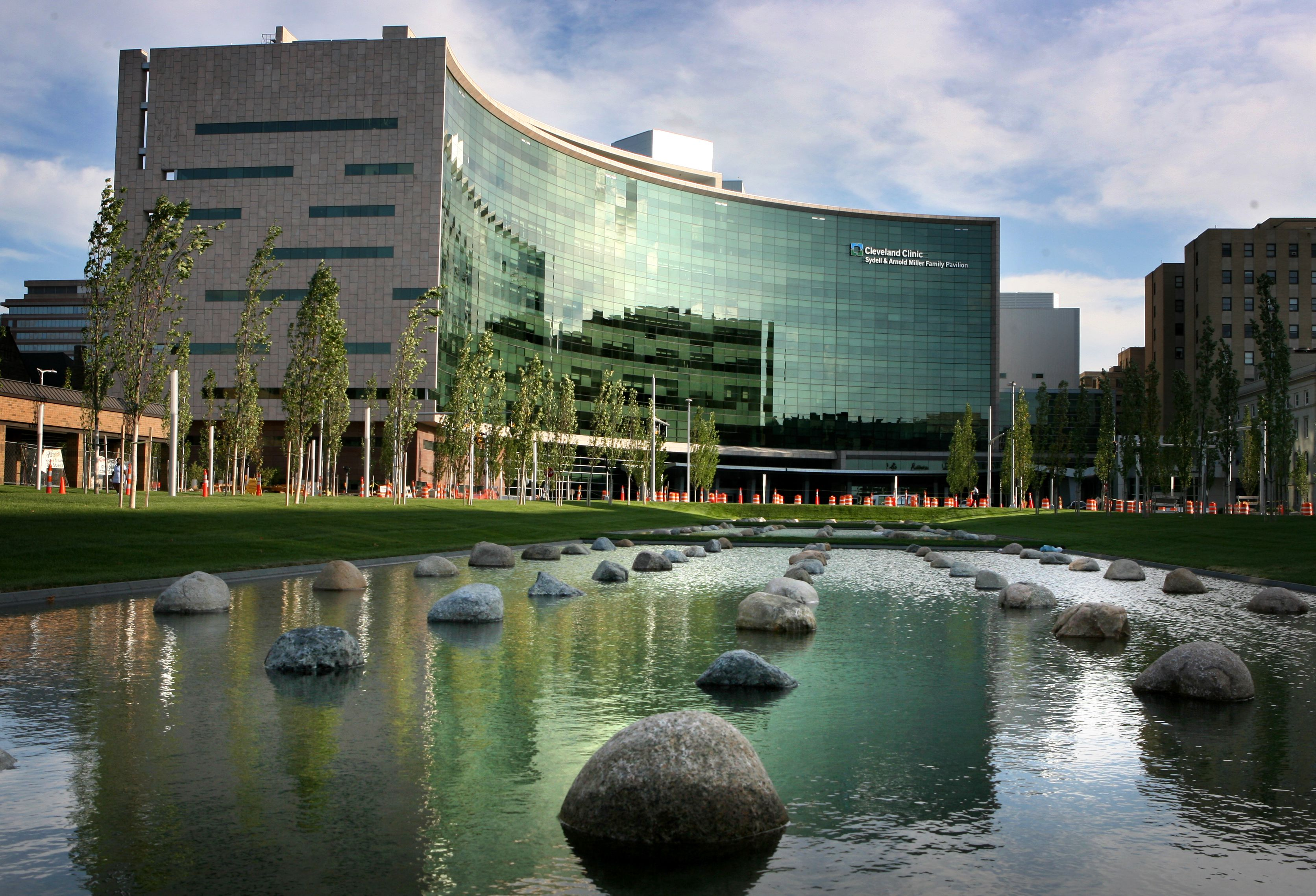 U S News Names Cleveland Clinic No 4 Hospital Best In Heart Surgery Cleveland Com