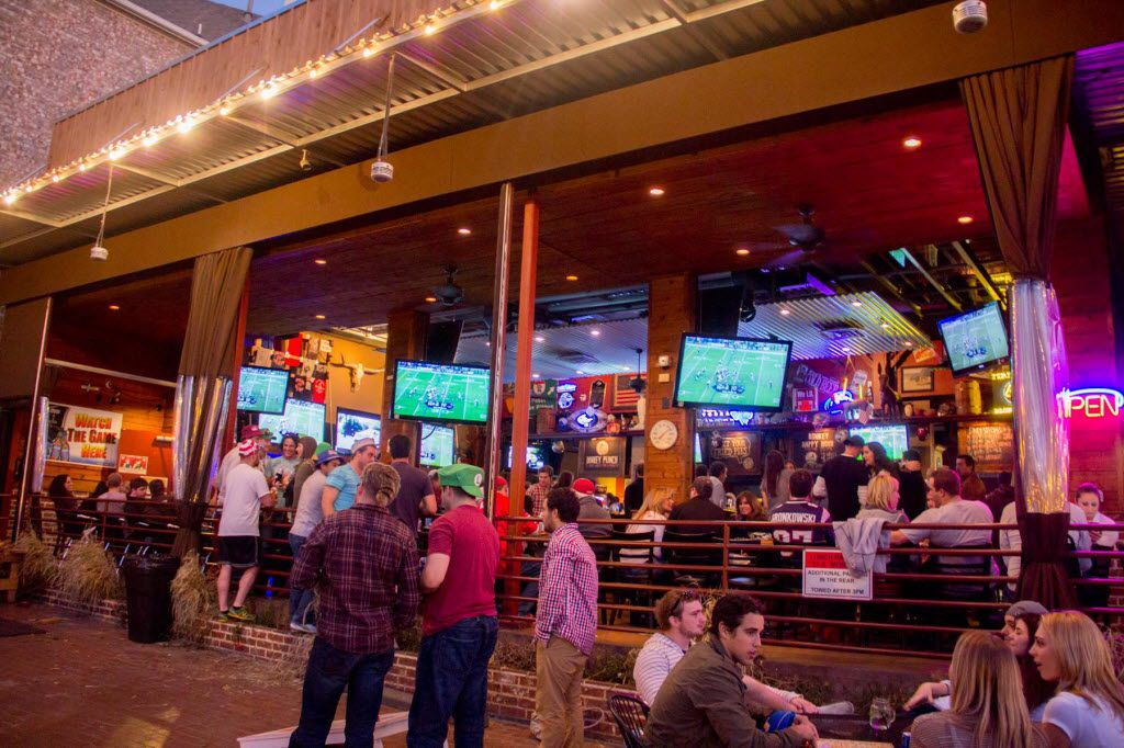 12 Best Spots In Uptown Dallas