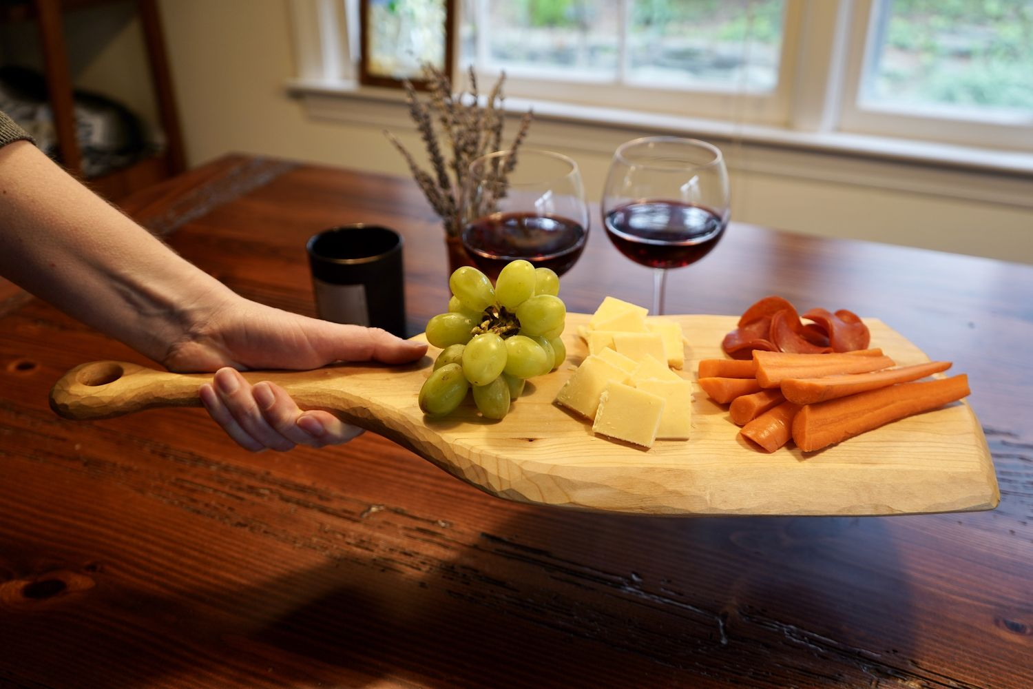 Craft An Impressive Cutting Board In Eight Easy Steps Popular Science