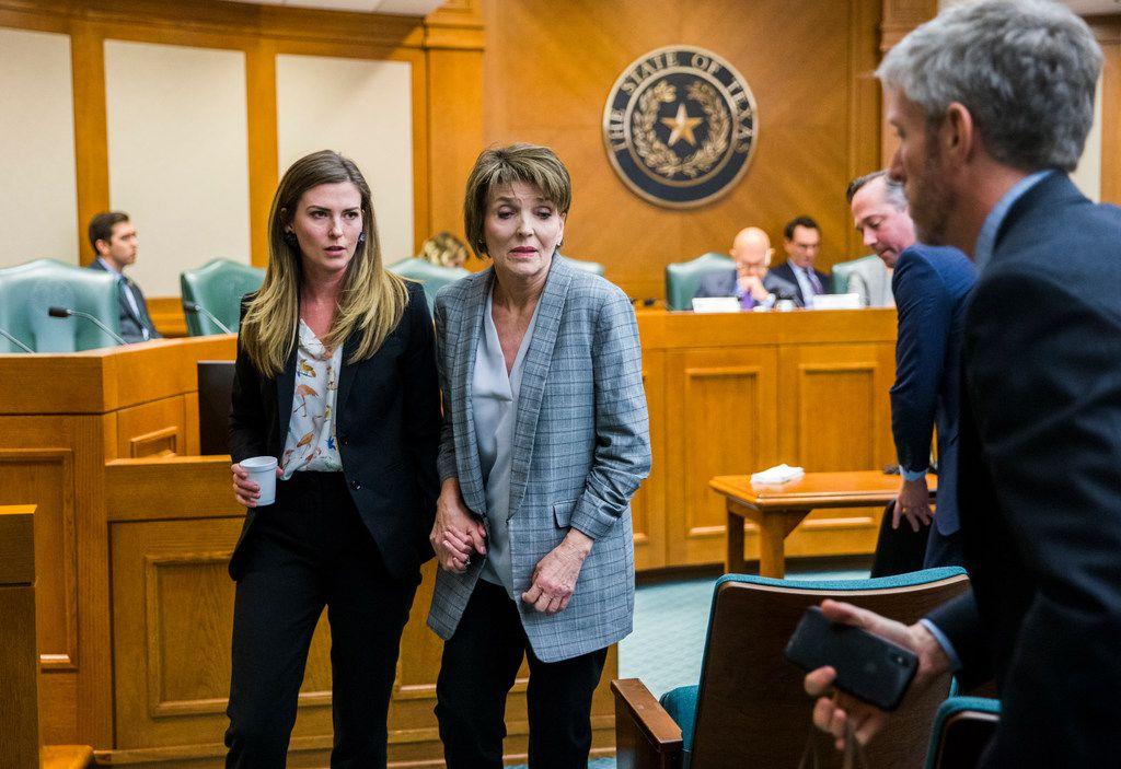 Dallas woman pushing for Texas to make fertility fraud a