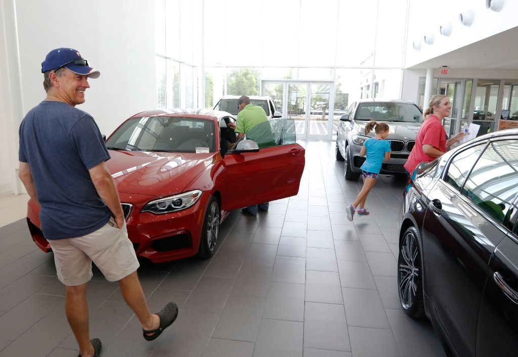 Car Dealerships Open Today >> Curious Texas Why Car Dealerships Close On Sundays And 9
