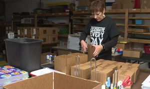 Local Businesses Get Involved In Cyber Monday