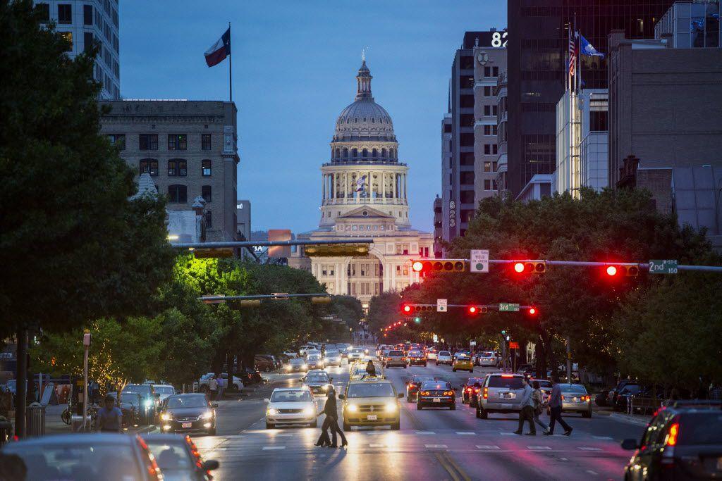 State Farm Sells Big Austin Office Complex For 110 Million