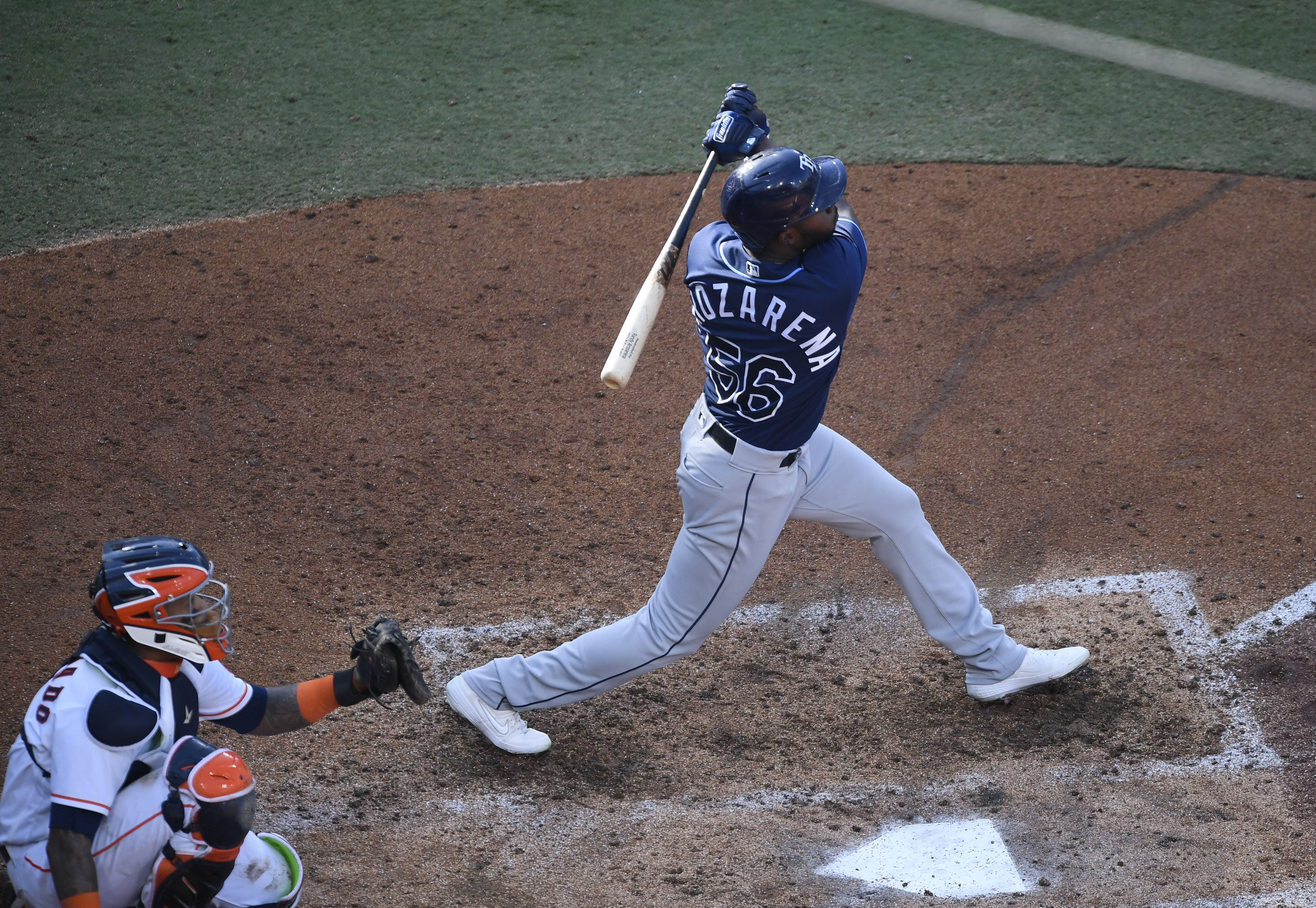 rays randy arozarena is the breakout star of this postseason rays randy arozarena is the breakout star of this postseason