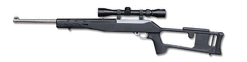 The All Time Best  22LR Rifles | Range 365