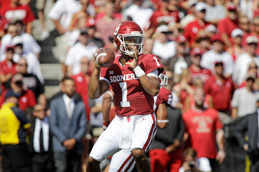 best website 45648 b90ba National reaction to Oklahoma's dominating 63-14 win over ...