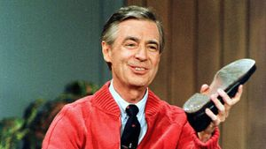 18 Mister Rogers Gifts To Warm The Heart This Holiday Season