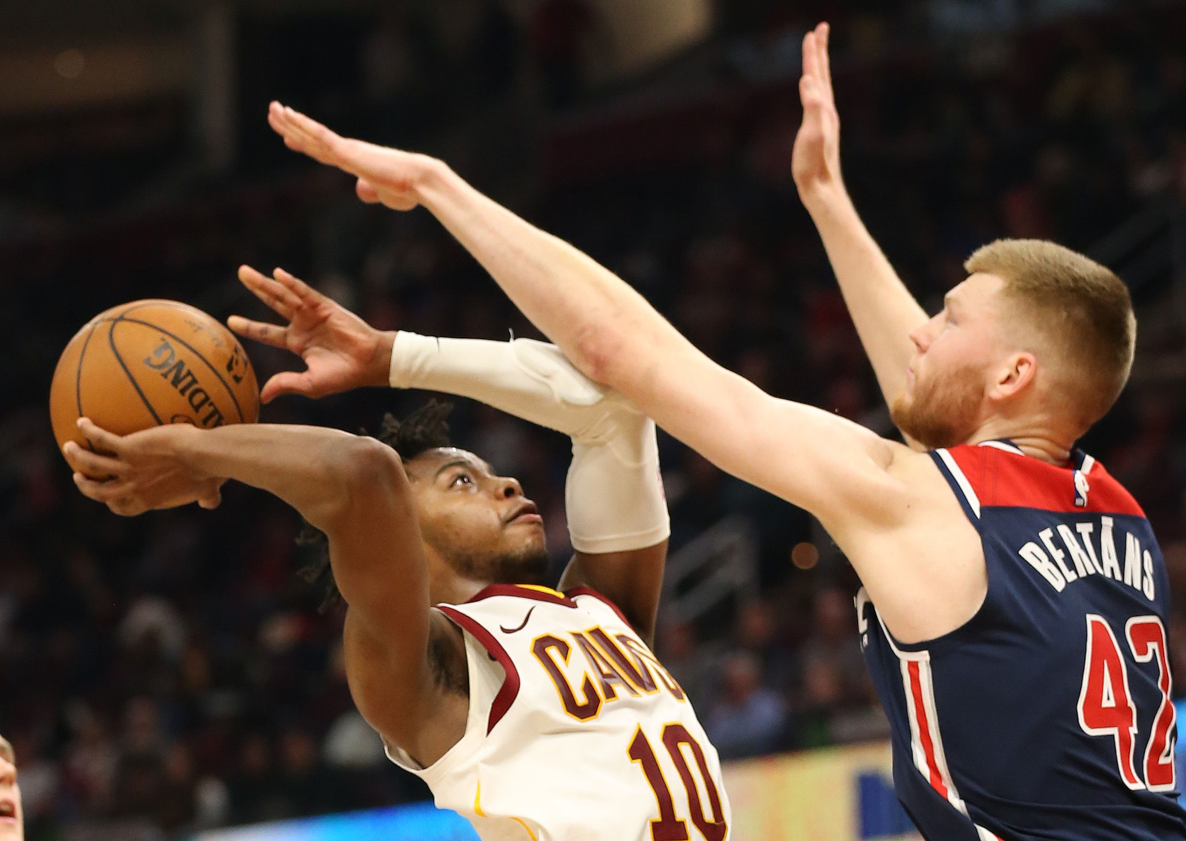 Nba Draft 2020 Washington Wizards Team Needs And How It Might Affect The Cavaliers Cleveland Com