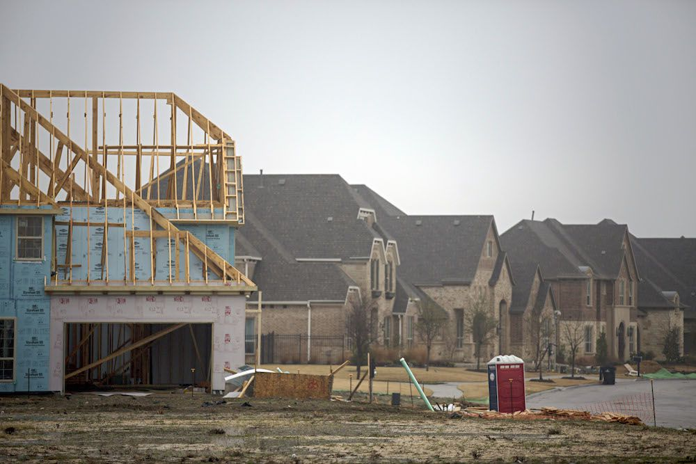 Yes, D-FW residents are moving, but Collin County isn't