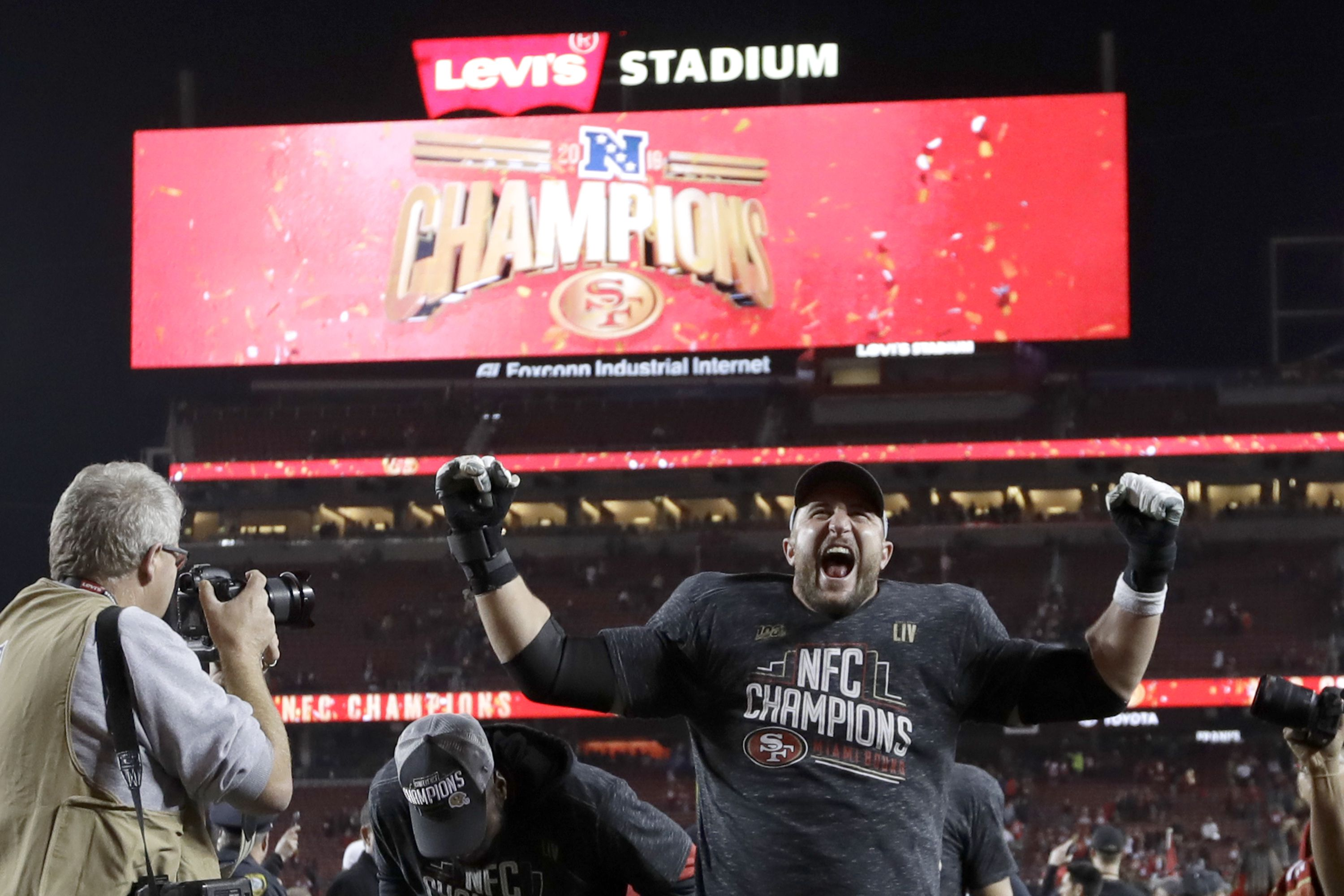 Super Bowl 2020 49ers Chiefs Tickets Selling For Record