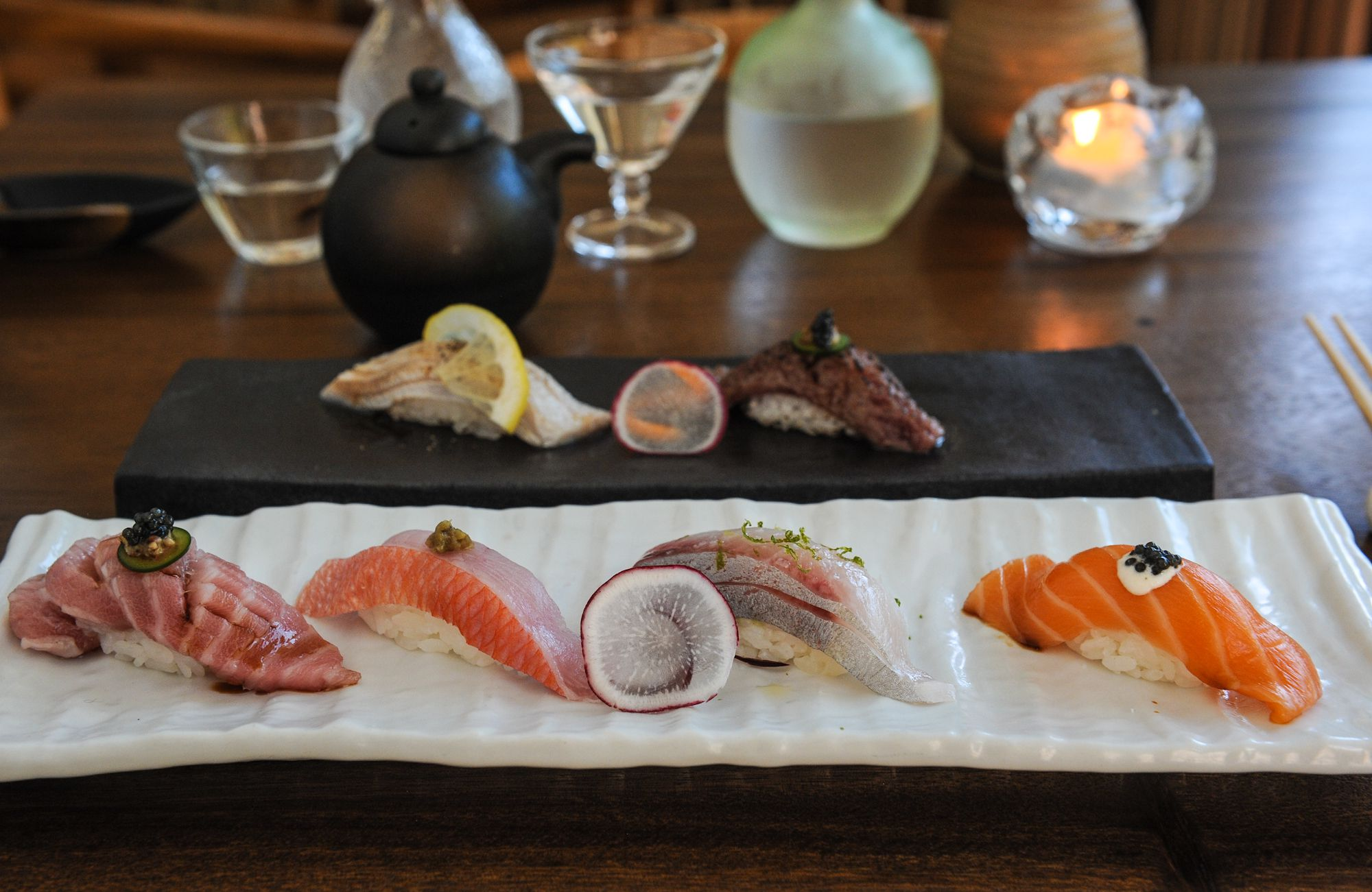 Download Magic Touch Sushi Review Pictures