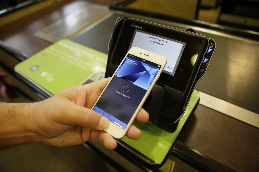 J C Penney Now Accepting Apple Pay Nationwide