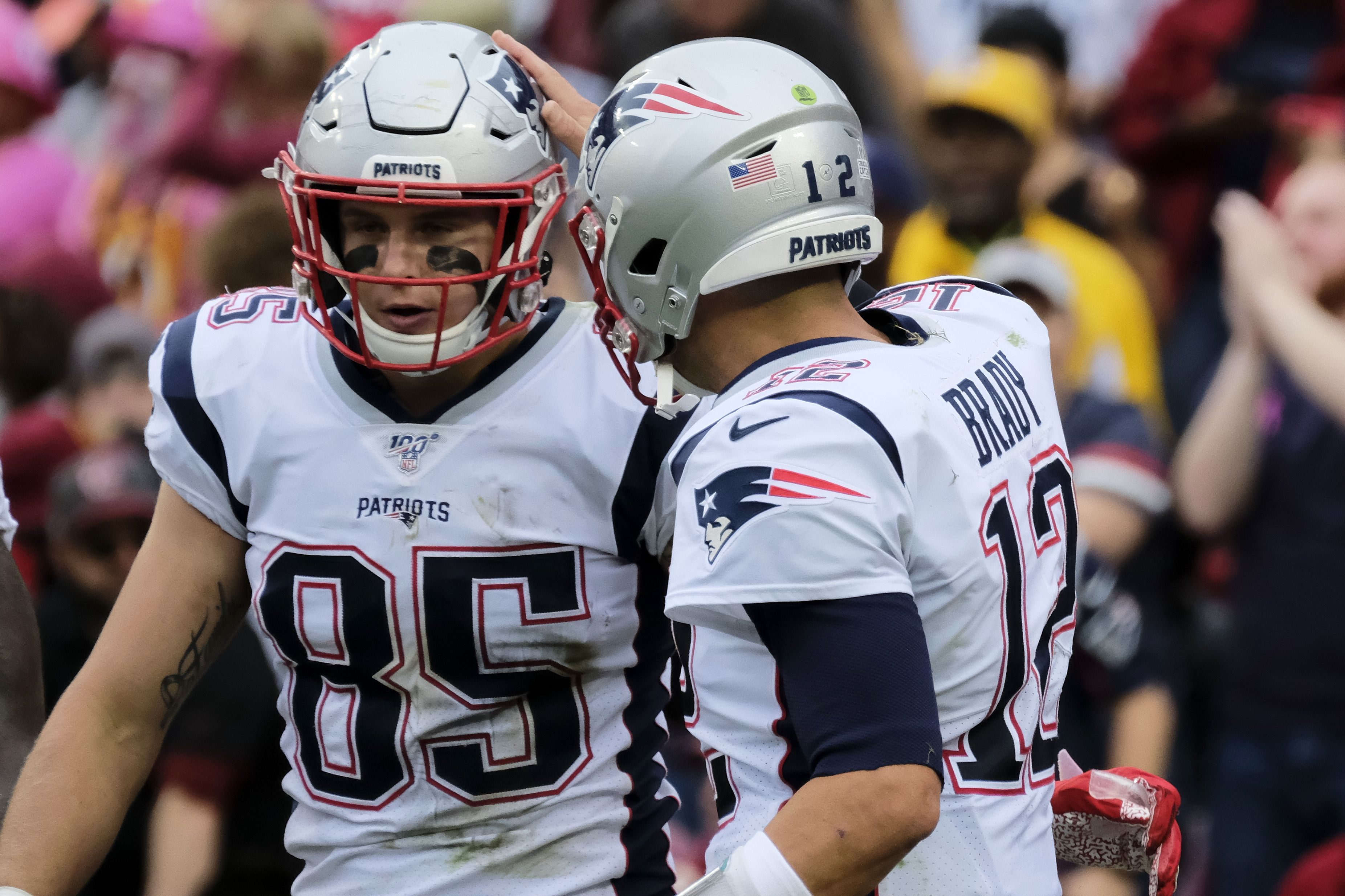 Ryan Izzo injury: New England Patriots tight end out with ...
