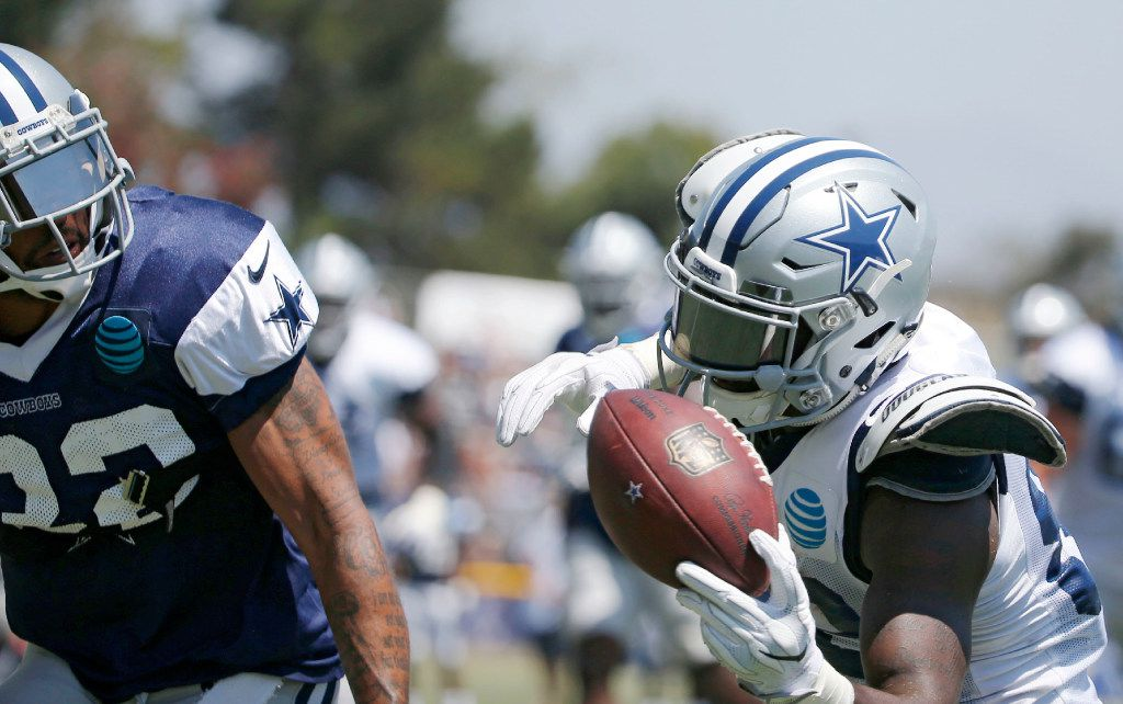 Cowboys Dez Bryant Receives Not Yet Released Madden 18