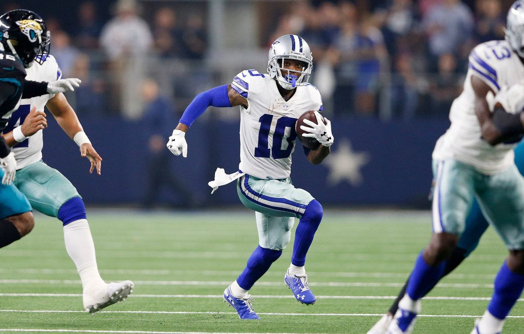 Cowboys Wr Tavon Austin Will Miss Sunday S Game Redskins To Be Without Te Jordan Reed Among Other Starters