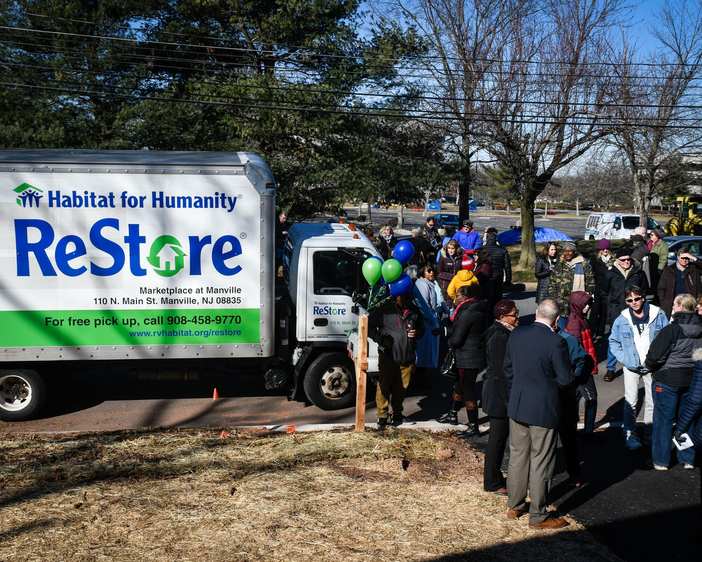 Habitat For Humanity To Close Restore Plan To Set Up Drop Off Donations Pennlive Com