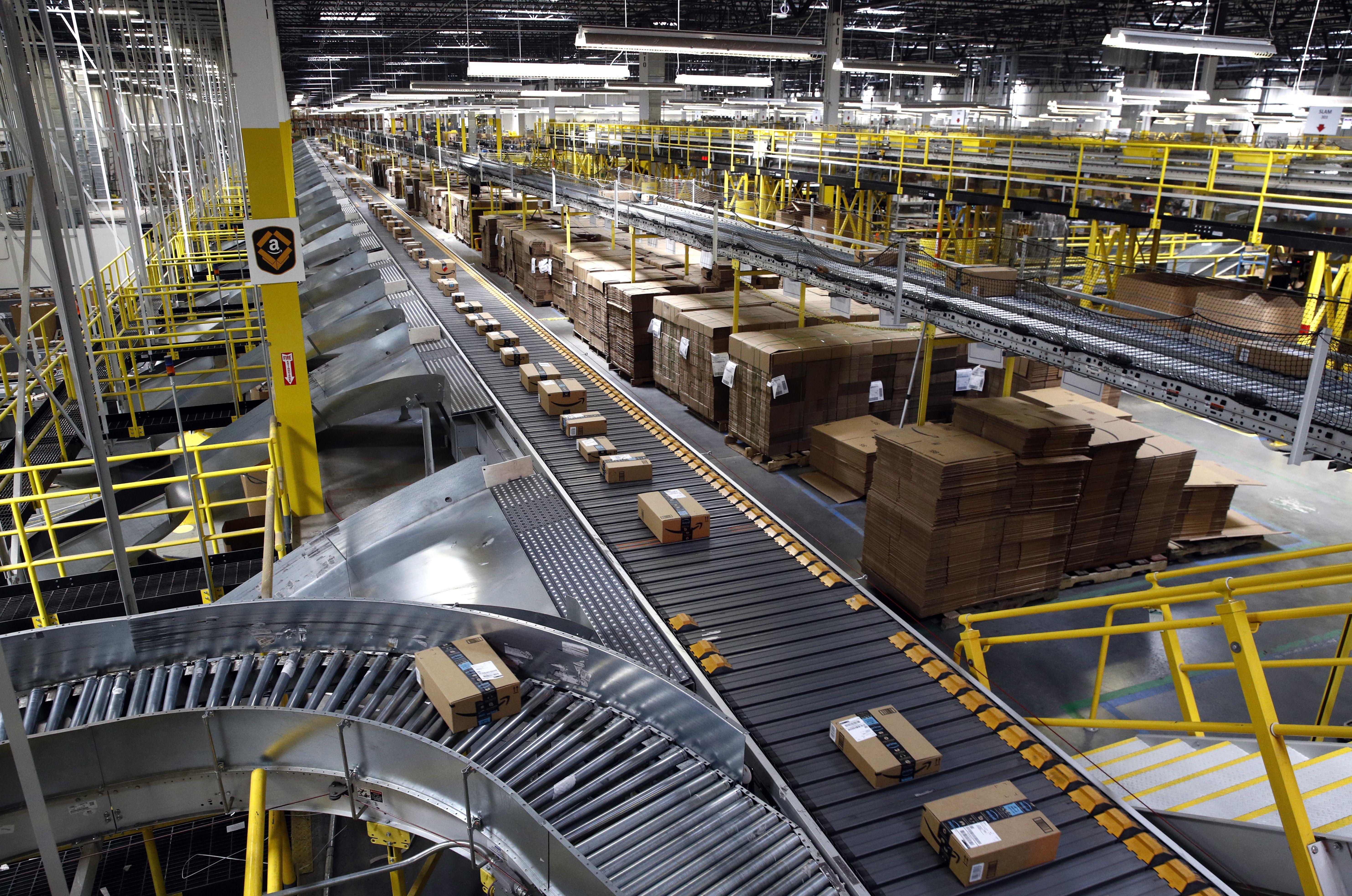 Amazon To Start Black Friday Deals In October Report Says Nj Com