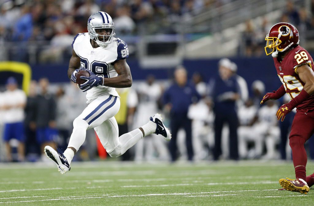 In An Offseason Focusing On What Dez Bryant Can T Do Here S
