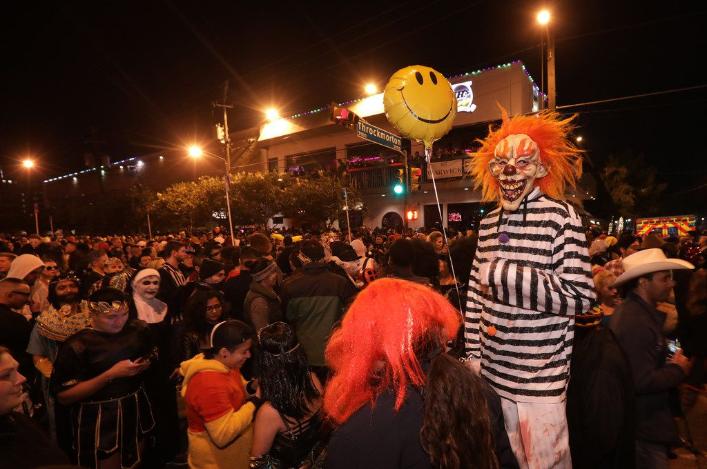 Halloween 2020 In Dfw This Weekend With Children 7 awesome Halloween parties in Dallas Fort Worth for both adults