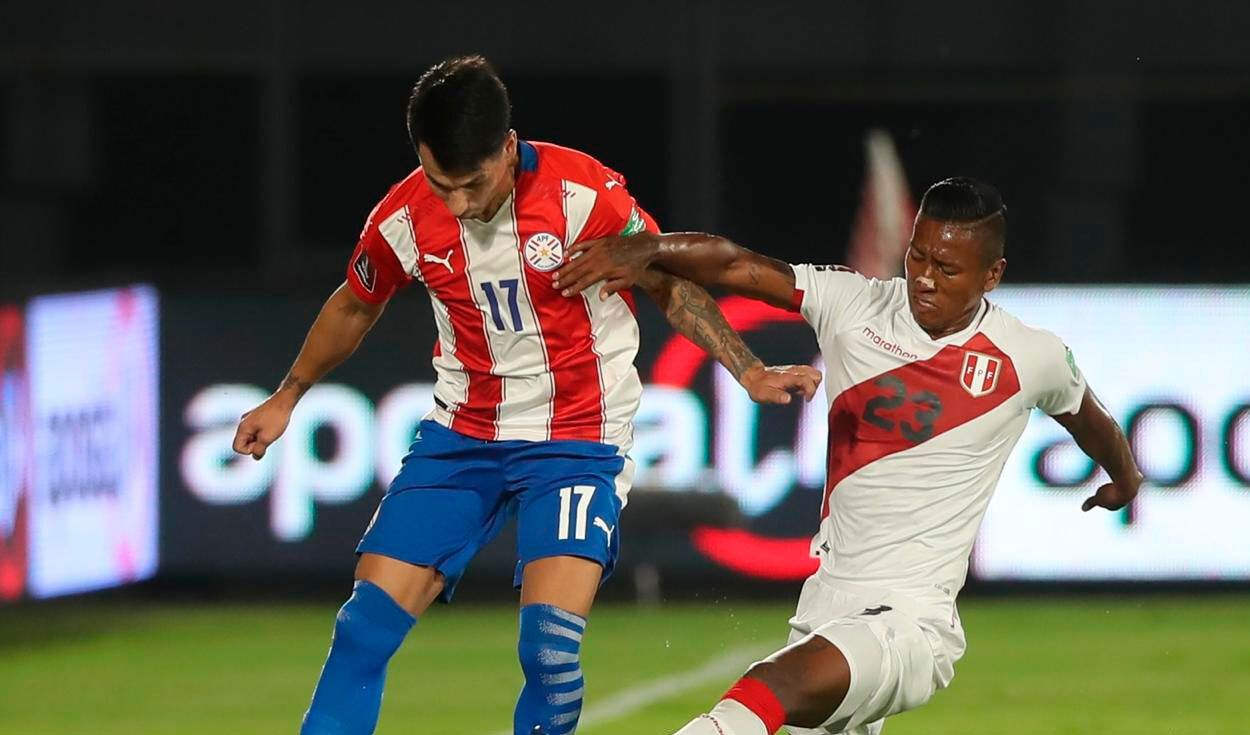 Peru Rescato Un Empate 2 2 Ante Paraguay En El Debut De Las Eliminatorias Video La Republica