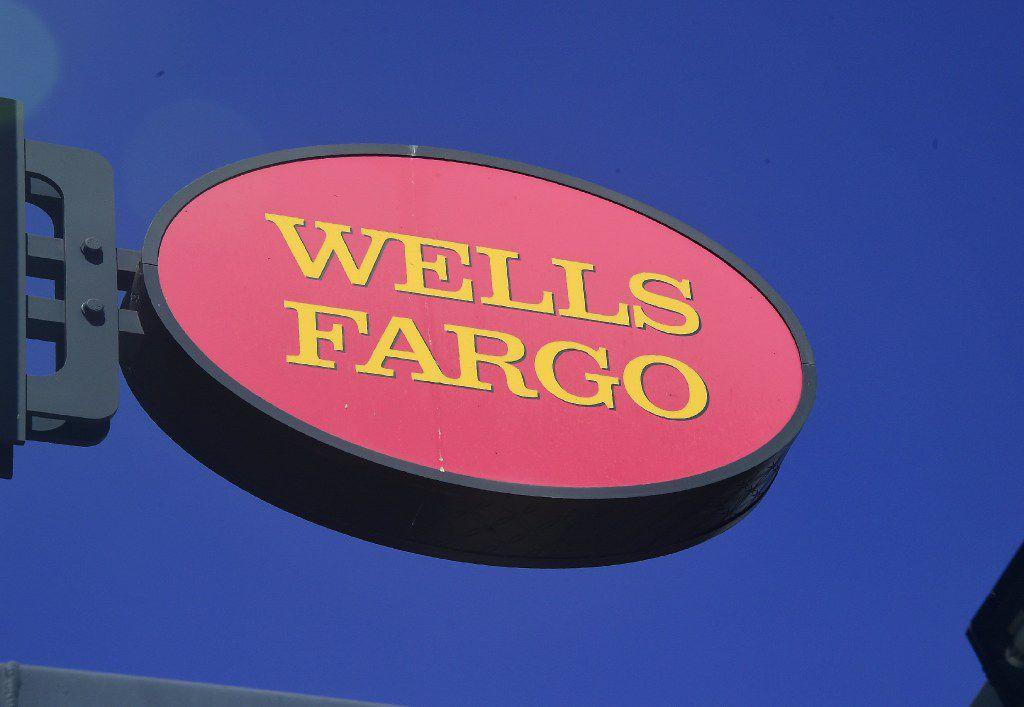North Texas investor takes on Wells Fargo over $34 8 million
