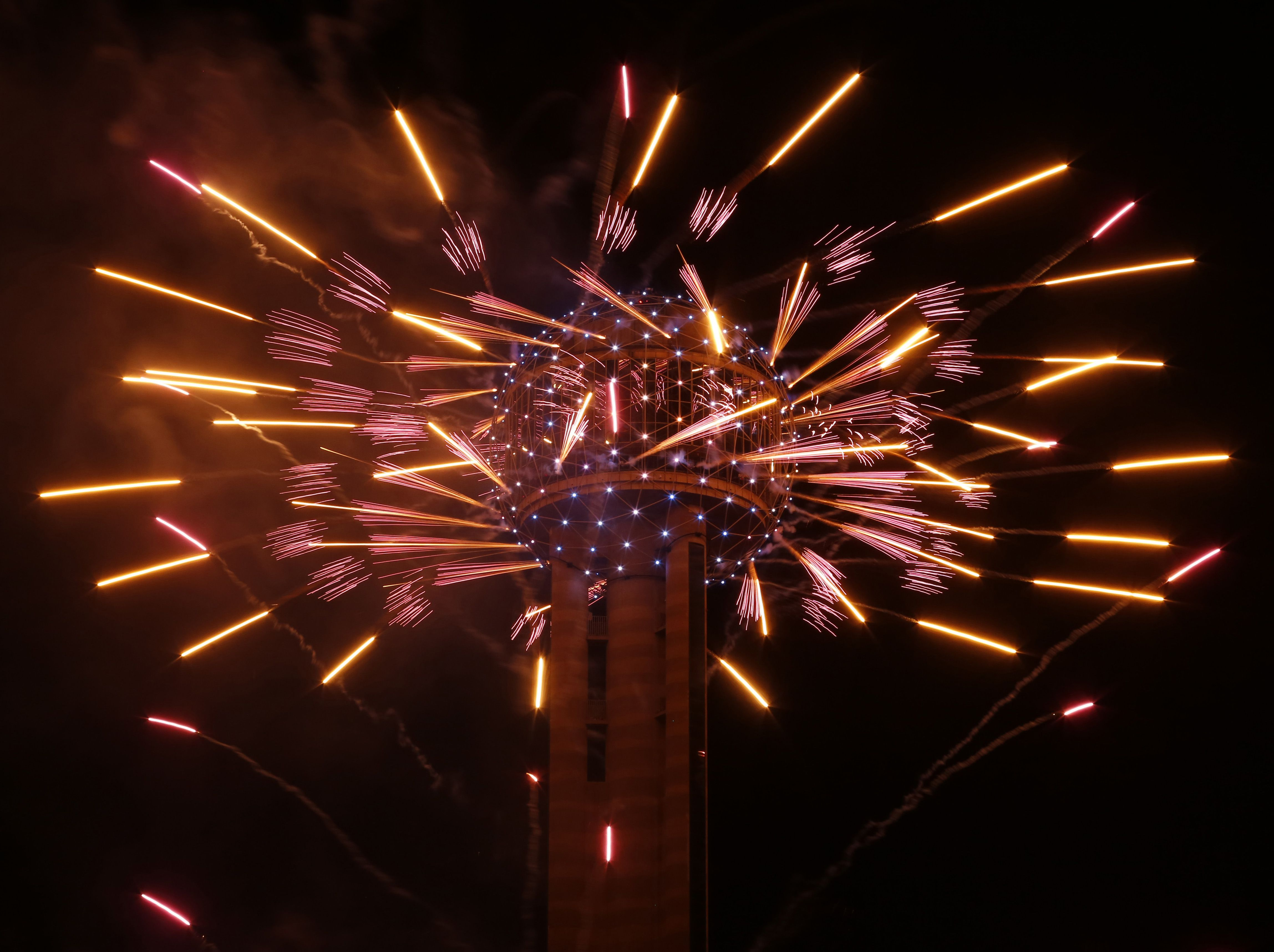 Start 2020 Off With A Bang At These Can T Miss New Year S Eve Celebrations In Dallas Fort Worth