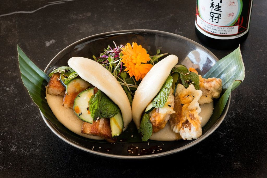 Japanese Restaurant Musume Opens Soon In Dallas Arts District