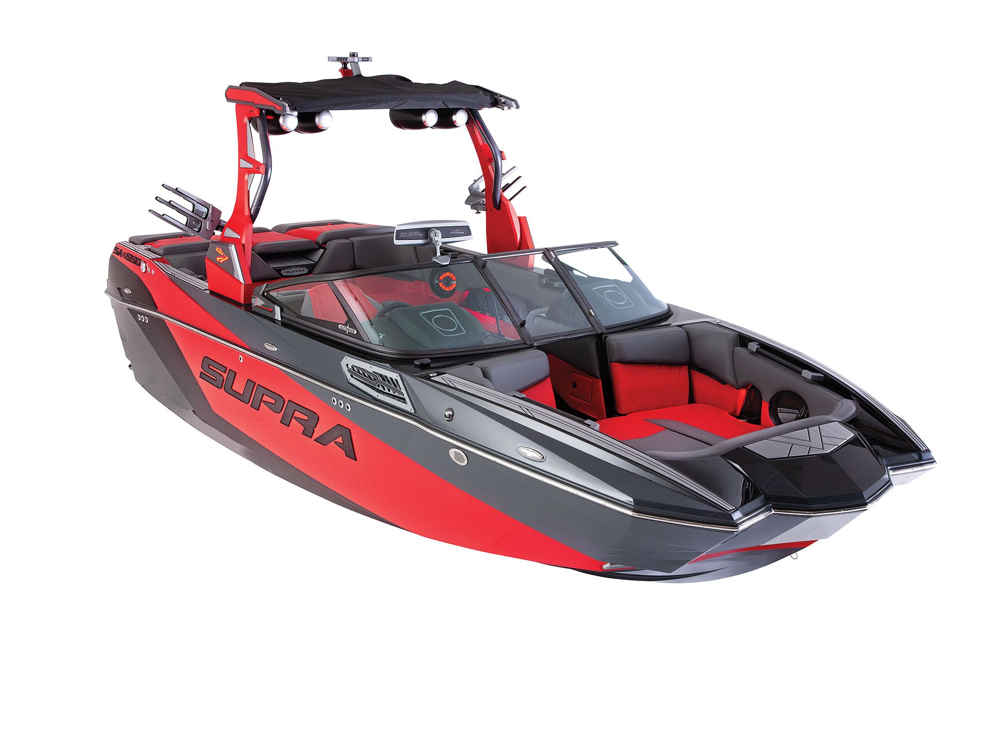 2020 Boats To Check Out Wakeboarding Magazine
