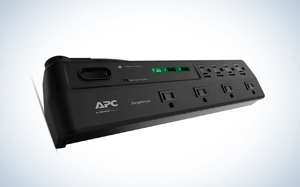 Best Surge Protector 2020.Reliable Surge Protectors And Why You May Want One Popular