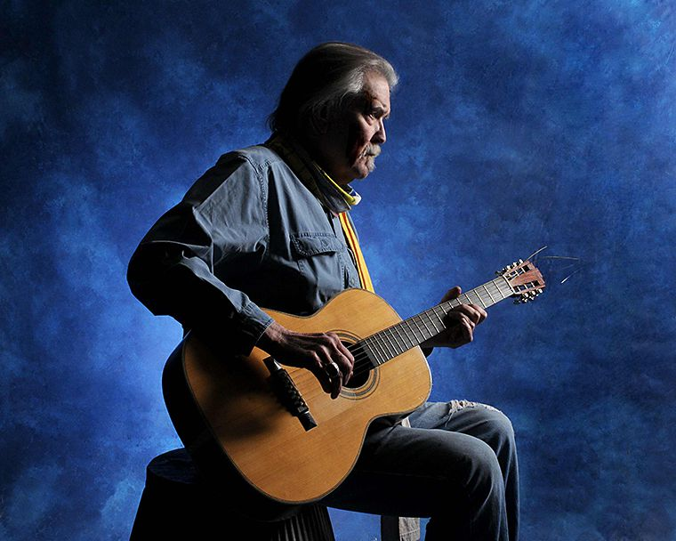 In Memoriam Monahans Native Guy Clark Among The Best Ever Singer Songwriters Passed Away At 74