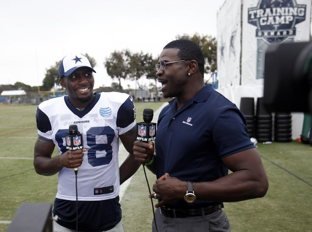 Michael Irvin Dallas Cowboys Aren T Better Than 8 8 Without