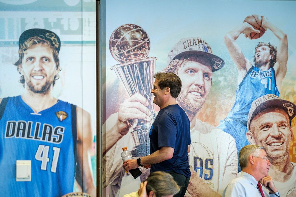 What's wrong with Dallas? Why the Mavericks have