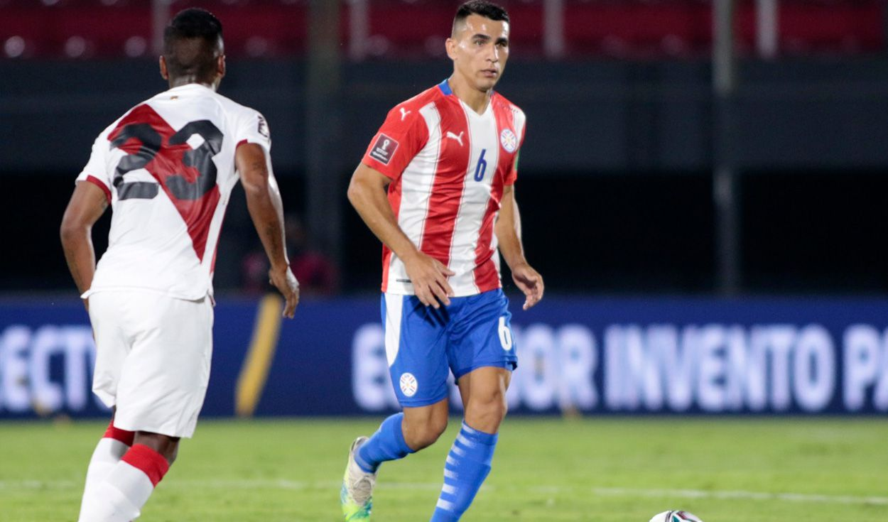 Peru Vs Paraguay Resumen Goles Del Empate 2 2 En Asuncion Video La Republica