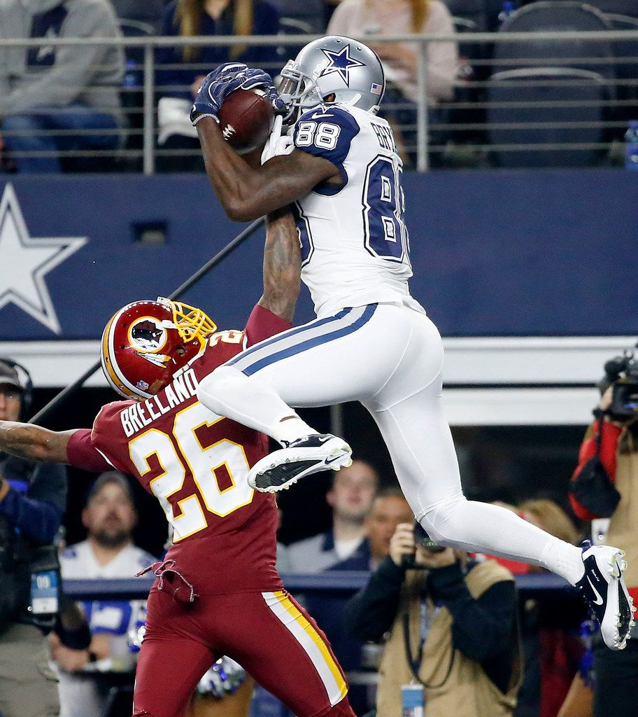 The Highs And Lows Of Dez Bryant S Career With The Dallas